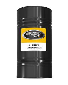 Performance Plus® All Purpose Lithium ~ NLGI 2 Grease (1 Single, 120 lbs. Keg)