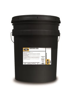 Performance Plus® Construction Red  ~ NLGI 2 Grease (1 Single, 35 lbs. Pail)