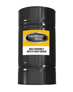 Performance Plus® Moly Supreme  ~ NLGI 2 Grease with 5% Moly (1 Single, 120 lbs. Keg)