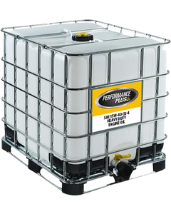 Performance Plus® Heavy Duty 15W-40 ~ CK-4/SN (330-Gallon Tote)