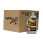 Performance Plus® 5W-30 Full Synthetic ~ dexos1 Gen 2  (Case of 12, 1 Qt. Bottles)