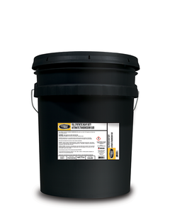 Performance Plus® Heavy Duty Full Synthetic ~ ATF (Allison TES-295 & TES-389*) (1 Single, 5 Gallon Pail)