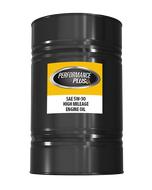 Performance Plus® 5W-30 Synthetic Blend ~ High Mileage SN Plus/GF-5 (1 Single, 55 Gallon Drum)