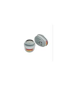 RespiratorCartridges~ Multigas/P100-GME (Pack of 2 Cartridges)