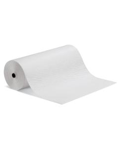 """PIG® Oil-Only Absorbent Mat Roll ~ Lightweight (1 Roll, 15"""" x 150')"""