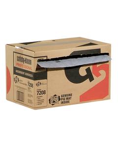 """PIG® Universal 4 in 1® Absorbent Mat ~ Mediumweight (3 Rolls, 16"""" x 50' Each)"""