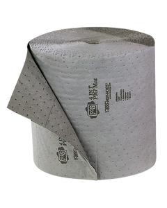 """PIG® 4 in 1® Absorbent Mat Roll ~ Mediumweight (1 Roll, 16"""" x 150')"""
