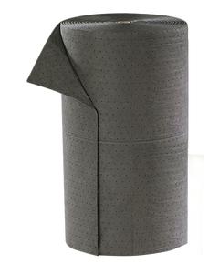 """PIG® Universal Absorbent Mat Roll ~ Lightweight (1 Roll, 30"""" x 300')"""