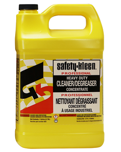 Heavy Duty Cleaner Degreaser  ~ Concentrate (1 Single, 1 Gallon Bottle)