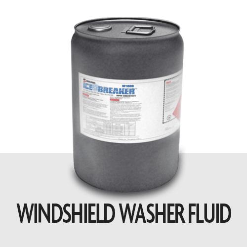 Windshield Fluid